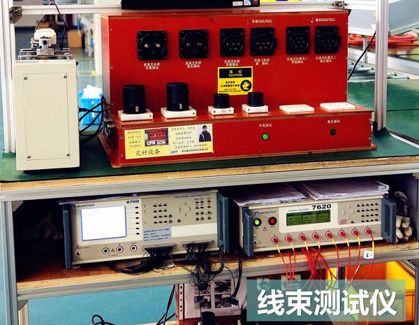 线束测试仪